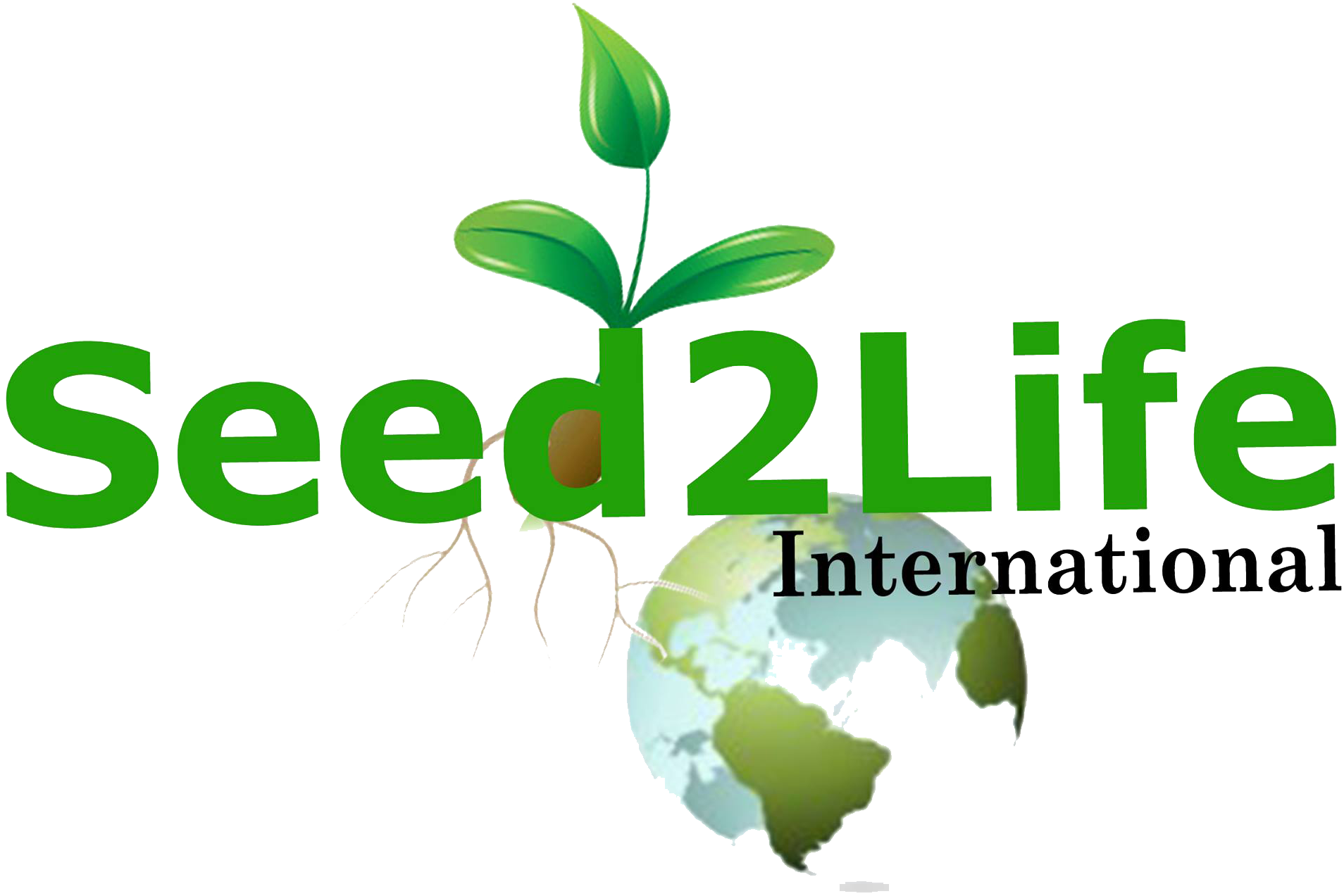 seed2life transparent new