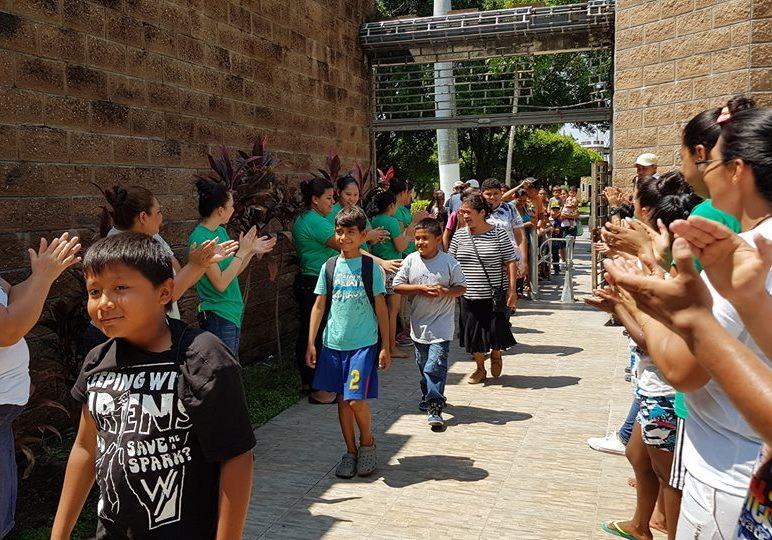 Day of the Child 1018 - El Salvador